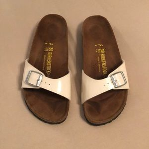 Birkenstock size 38 great condition!!